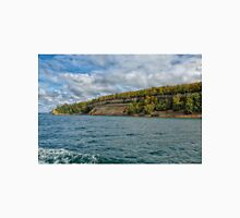 Picturesque Pictured Rocks T-Shirt