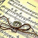 reading music by Lynne Prestebak