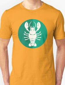 Lobster Comedy Character T-Shirt