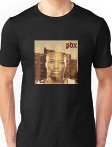 illard - Damian Lillard Portland Trailblazers T-Shirt