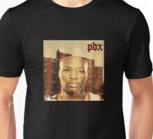 illard - Damian Lillard Portland Trailblazers Unisex T-Shirt