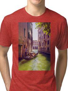 Venice,Italy Tri-blend T-Shirt
