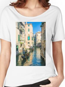 Venice,Italy Women's Relaxed Fit T-Shirt