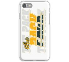 The Pack iPhone Case/Skin