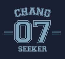 Chang - Seeker Baby Tee