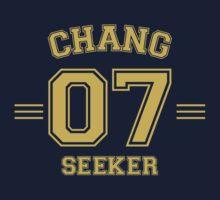 Chang - Seeker One Piece - Short Sleeve