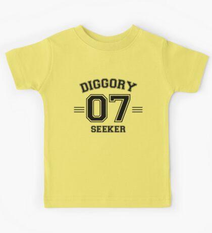 Diggory - Seeker Kids Tee