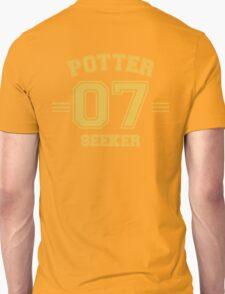 Potter - Seeker Unisex T-Shirt