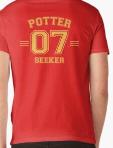 Potter - Seeker Mens V-Neck T-Shirt