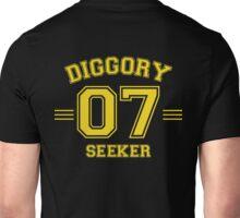 Diggory - Seeker Unisex T-Shirt