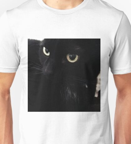 Pretty Kitty #2 Unisex T-Shirt