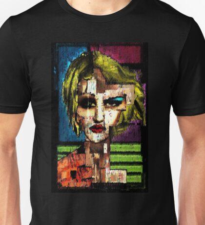 The Taste of Blood and Honey Unisex T-Shirt