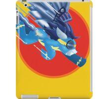 Soarin for Vengeance iPad Case/Skin