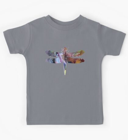 Dragonfly Kids Tee
