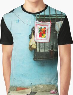 Domestic Graphic T-Shirt