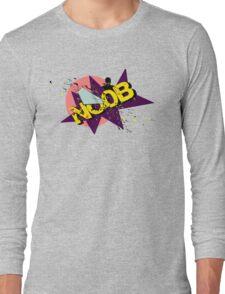 Noob  Long Sleeve T-Shirt