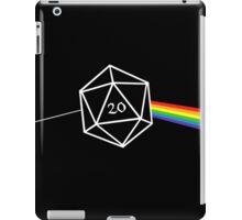 D&d D20 Success iPad Case/Skin