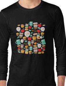 yum yum Long Sleeve T-Shirt
