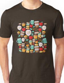 yum yum Unisex T-Shirt