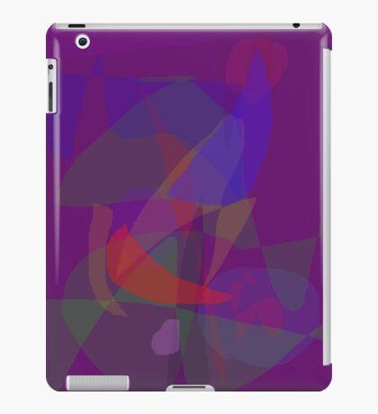 Blue Horn iPad Case/Skin