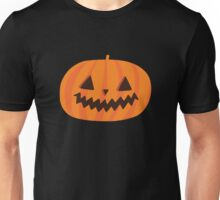 Halloween pattern Unisex T-Shirt