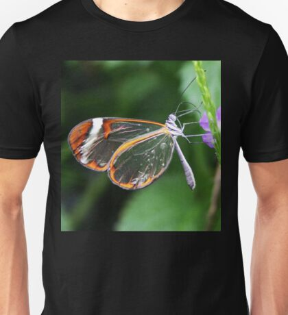 Wings Of Glass Unisex T-Shirt
