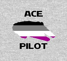 Ace pilot Unisex T-Shirt