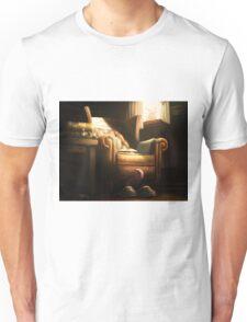 Unexplained Disappearance Unisex T-Shirt