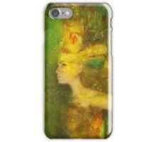 queen fairy iPhone Case/Skin