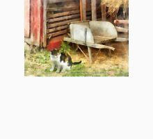 Farm Cat Unisex T-Shirt