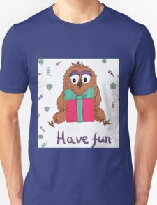 Funny own T-Shirt