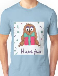 Funny own Unisex T-Shirt