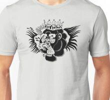 Conor Mcgregor Chest Tattoo Stencil (clean) Unisex T-Shirt