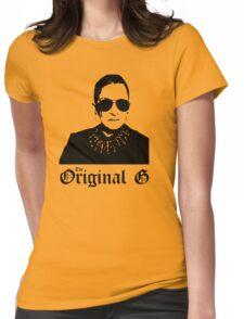 Original (G)insburg Womens Fitted T-Shirt
