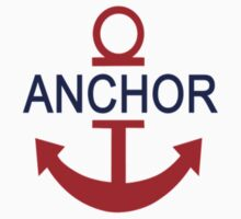ANCHOR One Piece - Short Sleeve