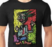 The Life Of The Office Party Unisex T-Shirt