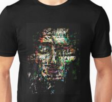 Beauty In Subservience Unisex T-Shirt