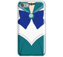 Sailor Neptune iPhone Case/Skin