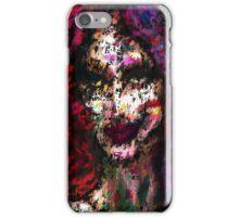 Sister Nyx iPhone Case/Skin