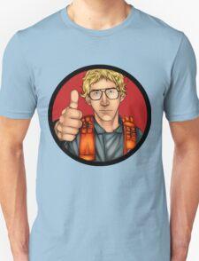 MATT The Radar Technician - Adam Driver SNL Star Wars Unisex T-Shirt