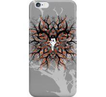 Pagan mandala 2 iPhone Case/Skin
