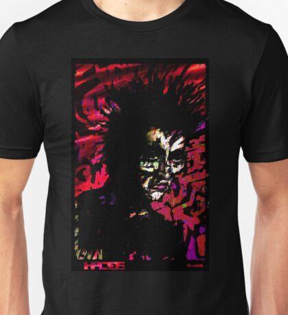Hades. God Of The Dead. Unisex T-Shirt