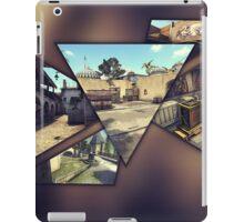 CS:GO Maps iPad Case/Skin