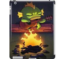 Vlambeer Fish iPad Case/Skin