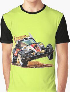 yonkuro Graphic T-Shirt