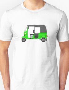 Tuk Tuk T Shirt T-Shirt