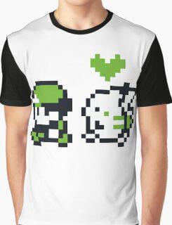 Pika!  Graphic T-Shirt