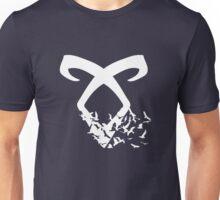 Angelic Rune - Shadowhunter Unisex T-Shirt