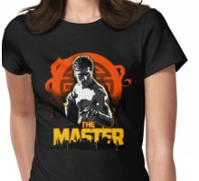 The Master Womens Fitted T-Shirt
