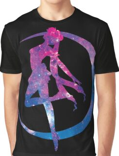 Sailor of the Universe Graphic T-Shirt